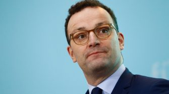 G7 health ministers agree on coordinated approach to coronavirus - Germany