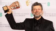 BAFTA Award Winner Andy Serkis Praises The Enabling Power Of Technology