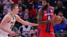 Detroit Pistons Aiming For Clean Slate After Trading Andre Drummond To Cleveland Cavaliers