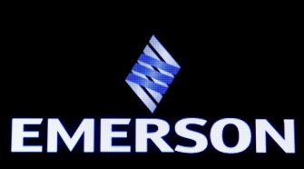 Emerson says it will not pursue a break-up following review