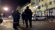 Hanau: Eight dead in mass shooting in Germany
