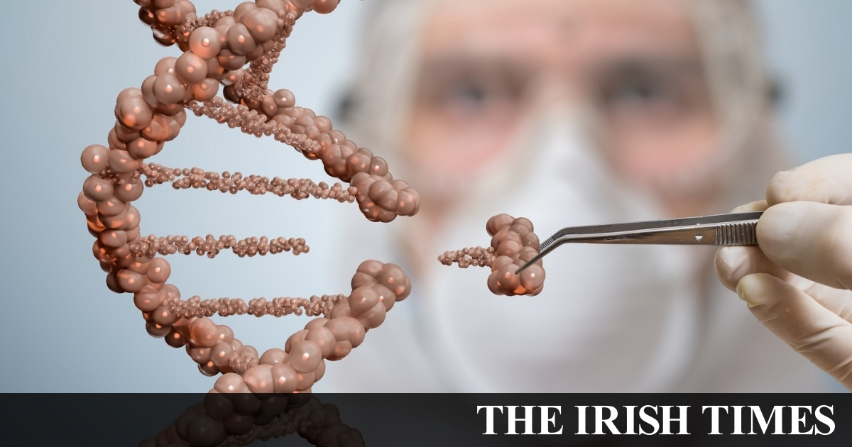 The gene-editing technology you will be hearing a lot about