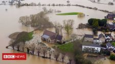 Environment Agency chief: Avoid building new homes on flood plains
