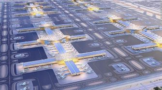 How technology will reshape airports before 2030