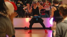 Zumba is keeping the community happy and healthy, one dance at a time
