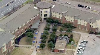 2 dead in shooting incident at Texas A&M-Commerce residence hall