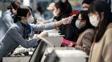 CDC considering expansion of airport health screenings for novel coronavirus
