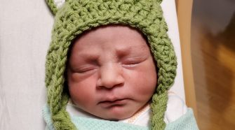 Babies born on Leap Day at Unity Point Health