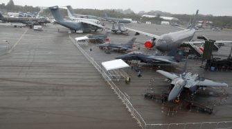 Singapore Airshow: Taking off under a health scare cloud   Singapore News