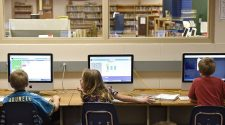 Computers for Schools reuses businesses' old technology for nonprofits