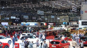 BREAKING: 2020 Geneva Motor Show CANCELED
