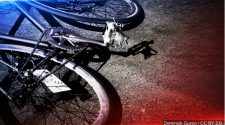 BREAKING: Bicyclist dead after an early morning accident