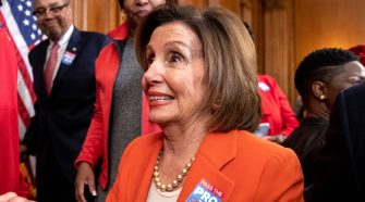 BREAKING: Lawmakers File Ethics Complaint, Resolution Condemning Pelosi For Ripping Up Speech