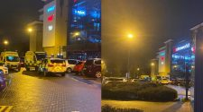 BREAKING: Police swarm Sheffield Cineworld in major incident