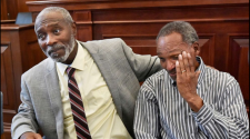 BREAKING | State approves $2 million compensation claim for man wrongfully convicted in 1976