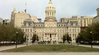 Todd Carter named director of Baltimore City Office of Information and Technology