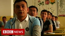 China's Uighur camps - BBC News - BBC News