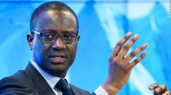 Credit Suisse CEO Tidjane Thiam resigns after spying scandal