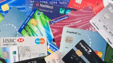 Rifling through a bag to find a debit card could soon be a thing of the past for commuters (stock image)