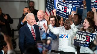 Deep cracks emerge in Biden's firewall