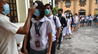 First Wuhan coronavirus death reported outside China