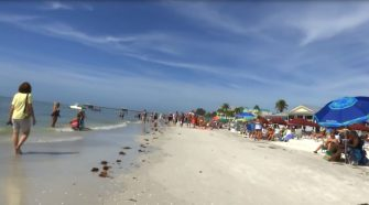 Fort Myers Beach ready for spring break 2020, expects busier season than last year