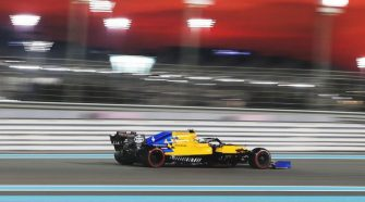 McLaren signs up Splunk and Darktrace as F1 2020 technology partners