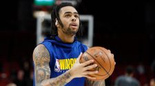 NBA trade deadline day rumors, latest news, updates: D'Angelo Russell to Wolves; Cavs acquire Andre Drummond