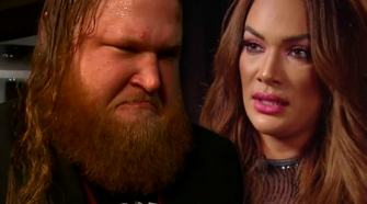 Nia Jax Wants To Whoop Mandy Rose's Ass For Breaking Otis' Heart