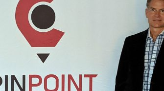 Pinpoint Technology aims to revolutionize contractor communications