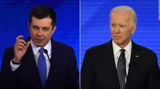 Pete Buttigieg hits back at Joe Biden's dig that former mayor isn't Barack Obama: 'Neither is he'
