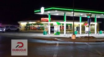 Police investigating early Sunday morning shooting at Dubuque Kwik Stop