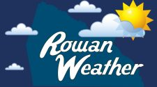 Rowan weather: A little break from the rain - Salisbury Post