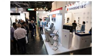 Shinsegae I&C Presents a New Vision for Future Retail Technology with CloudPOS at the EuroShop 2020
