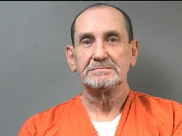 Sipsey man arrested for breaking into school