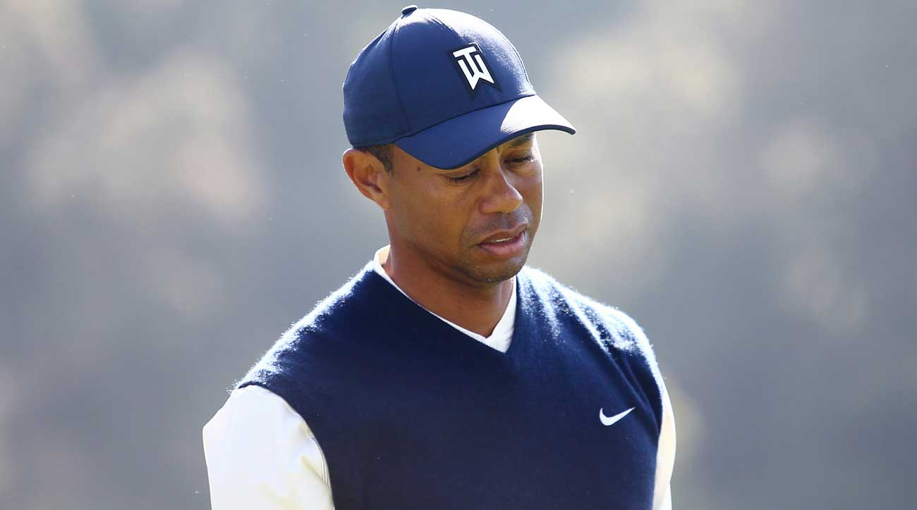 Tiger Woods opens up on battle to stay healthy after 76 at Genesis