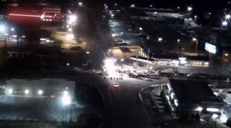 Water line break on Woodruff Road expected to impact AM commute