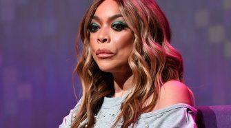 Wendy Williams' fan page takes break after controversies