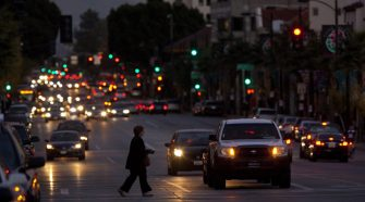 How good are your car headlights? Technology is making them safer