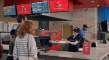 Domino's Speeds Up the Carryout Process with Pie Pass Technology