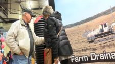 Farmers turn to WIU Farm Expo for new trends, technology