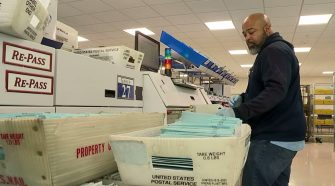 San Joaquin County implements technology making voting process more efficient