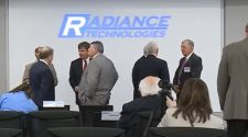 WATCH LIVE: Radiance Technology celebrates opening of new facility with ribbon-cutting