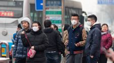 Coronavirus forces China to upgrade its facial recognition technology