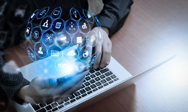 Adopt New Technology: Your Firm and Clients Will Thank You