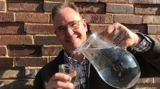 Chester inventor aims to save 500,000 lives through clean water technology