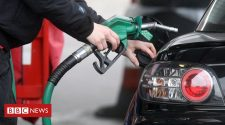 Greener petrol at UK pumps to target emissions