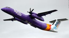 Flybe collapses as the coronavirus crisis deals the final blow