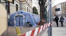 Virus Spread Pushes Italian Hospitals Toward Breaking Point