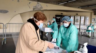 Special Report: Italy and South Korea virus outbreaks reveal disparity in deaths and tactics